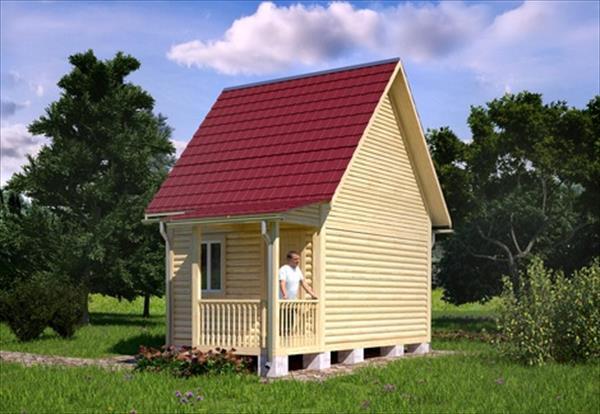 Дом № 5