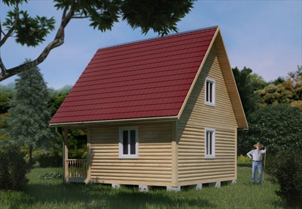 Дом № 9