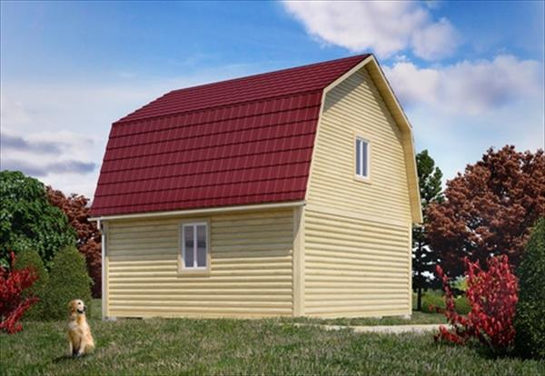 Дом № 11